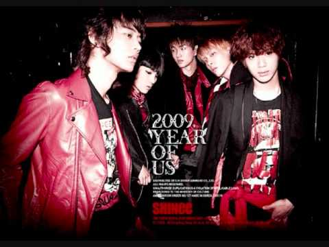 6. 내가 사랑했던 이름 (The Name I Loved) - SHINee (Onew) ft. Kim Yeon-woo (2009, Year of Us)