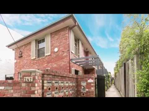 19/247 McKean Street, Fitzroy North. For Rent by Domain & Co.