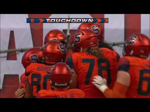 Highlights   Syracuse vs. North Carolina