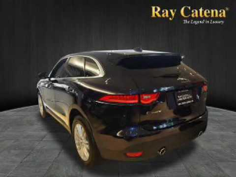 Ray Catena Jaguar >> 2017 Jaguar F Pace J17011 Edison Nj Youtube