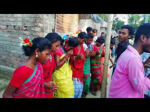 Santali bapla enej Harirampur