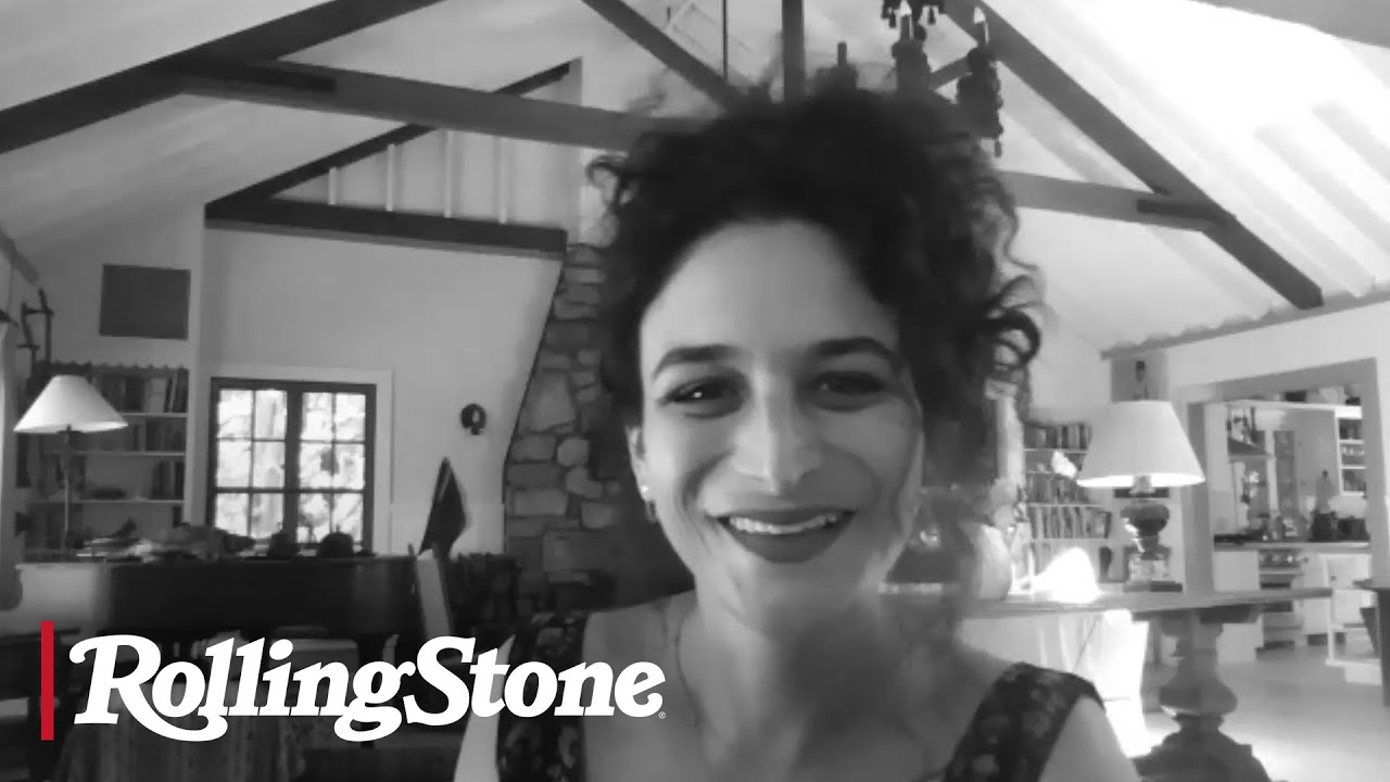 Jenny Slate on The Sunlit Night, Voiceover work and Producing | The First Time