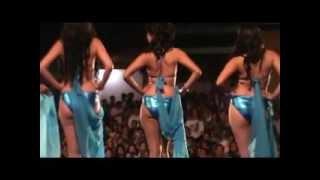 Vinces Visión ELECCIÓN REINA DE VINCES 2013 (1ª Parte)