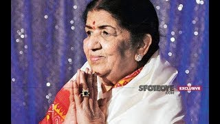 Lata Mangeshkar's Condition Is Now Critical In The Breach Candy Hospital ICU | SpotboyE