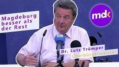 BESSER als der REST - Magdeburg | Nachrichten Kompakt