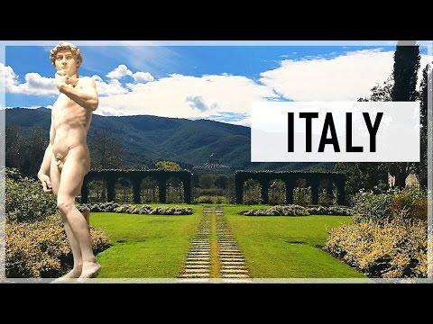 ITALY 2016 | PRETTY SHINY SPARKLY