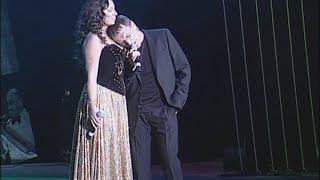 Рада Рай и Евгений Росс - Напоила ночь (Калина Красная 2009)