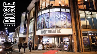 The Snow Queen | Opening Night