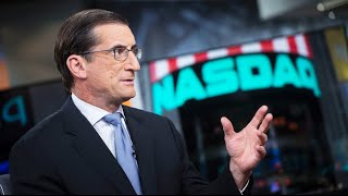 Nasdaq CEO Bob Greifeld on 'What'd You Miss?' (Full Episode - 08/15/16)