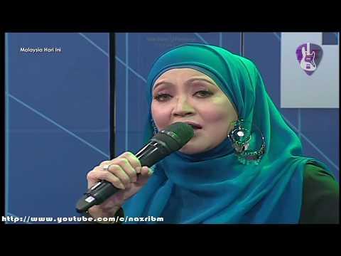 Salwa Abd Rahman - Cubit - Cubit Sayang (Live HD 2018)