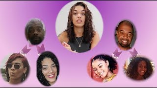 WHOSE MY REAL DAD? | Biannca Prince