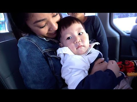 DEAR JULIAN ❤️ | (KOREAN ADOPTION) | Mel and Shane