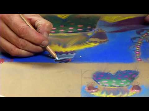 faber castell pitt pastel pencils youtube