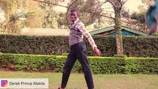 SIJASKIA VIBAYA - FENA GITU FT. NJUGUSH Dance Parody