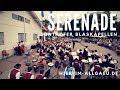 Allgäu - Serenade der Sonthofer Blaskapellen und Standkonzert