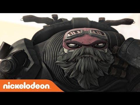 TMNT: 'MUTANT APOCALYPSE!!' Official Super Trailer | Nick