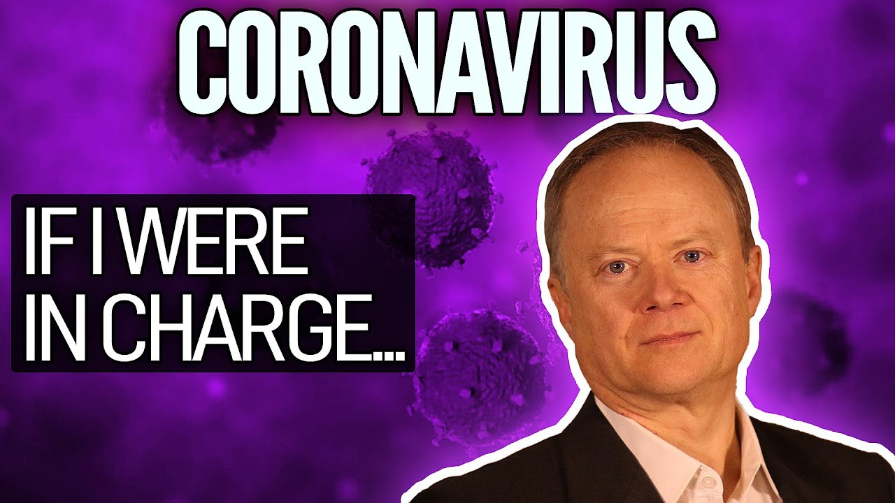 Here's Everything We Should Be Doing Now To Beat The Coronavirus - YouTube