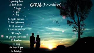 Download Rockstar,Cueshe,Rivermaya,Introvoys,Neocolours,Orient Pearl - OPM (timeless)