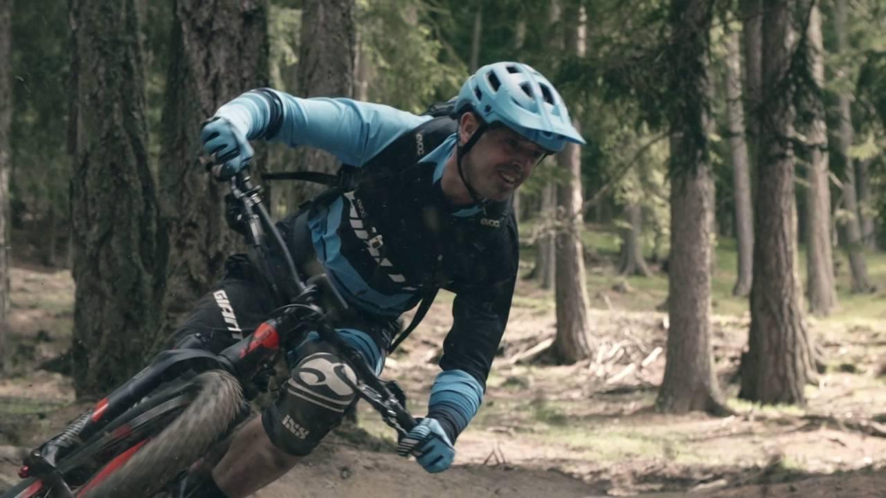 2017 Giant Full E+ Electric Mountain Bikes Advertisement | Electric Bike  Report