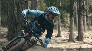 2017 Giant Full E+ Electric Mountain Bikes Advertisement | Electric Bike Report