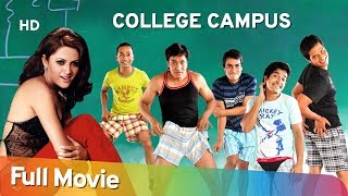 College Campus 2011 (HD) | Full Movie | Ashraf Khan | Ramnita Chaudhry | Mohan Joshi