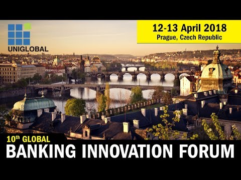 10th Global Banking Innovation Forum