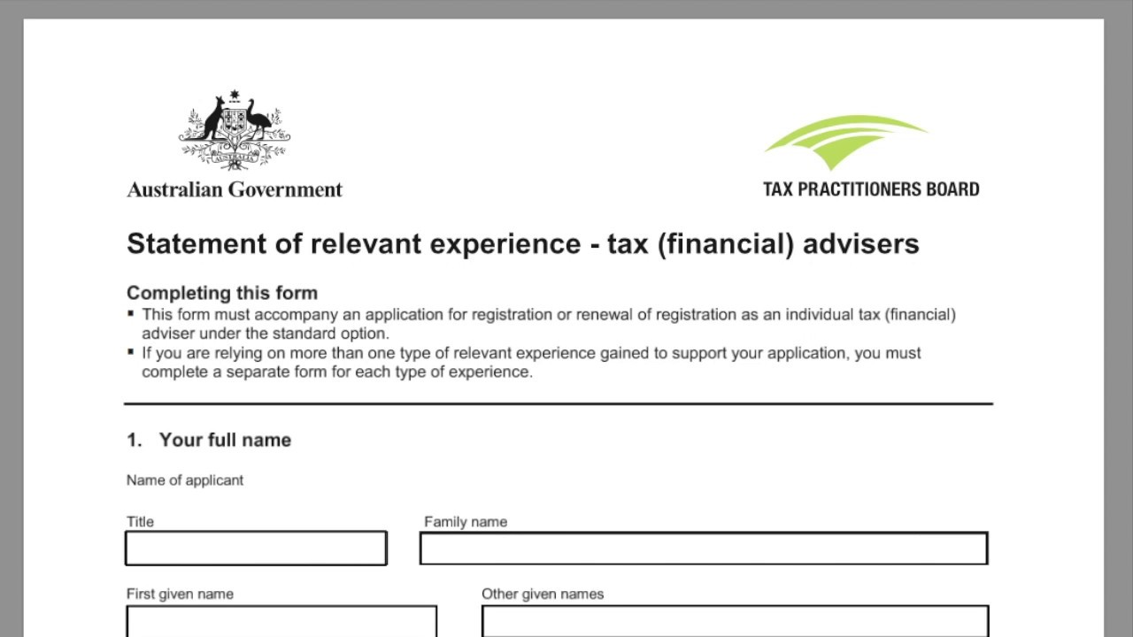 Application Form To Renew My Australian Pport on