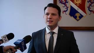 Mentzen zawiadamia CBA i prokuraturę o działaniach prezydenta Torunia