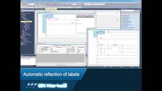 Mitsubishi Electric Quick Tips: Automatic Label Updates in GX Works3