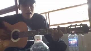 Guitar cover Quên anh trong từng cơn đau | Ngẫu hứng TV