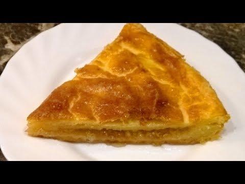 Настоящий торт НАПОЛЕОН - рецепт. История торта НАПОЛЕОН