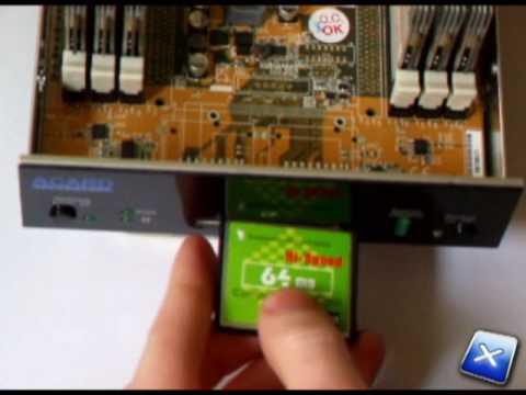 Acard ANS-9010B Drivers Windows XP