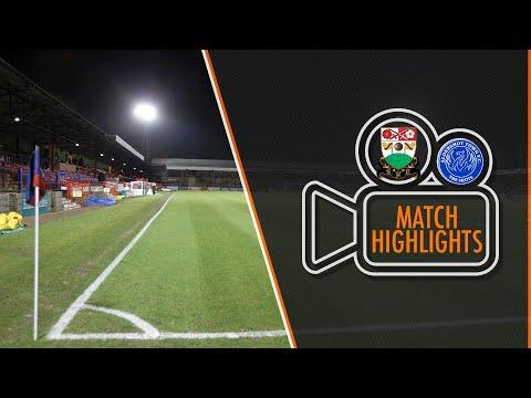 Aldershot Barnet Goals And Highlights