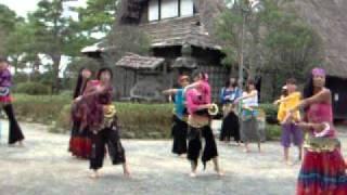 先月の18日に、福津のみやじっくのイベントに初参加しました。 メンバー...