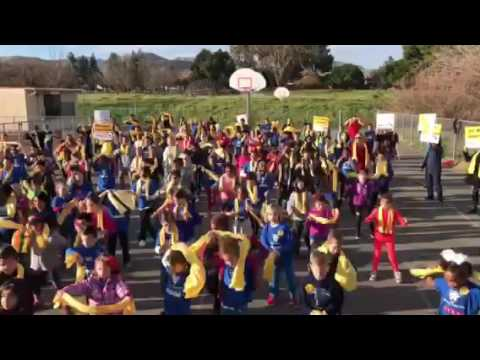 Antioch Charter Academy Celebrates School Choice