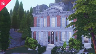 Glimmerbrook Watch | The Sims 4: Realm of Magic