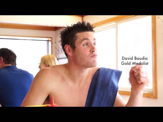 Video Thumbnail of Triple XXX Restaurant - Boudia Burger