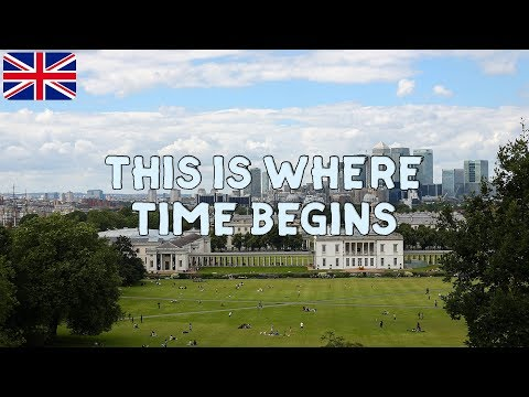 Greenwich Mean Time Explained | Time Zones For Kids
