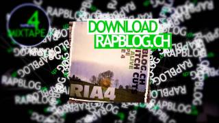 rapblog.ch -- RAP IS ALIVE 4 -- Mixtape mixed by DJ Mitch Cuts