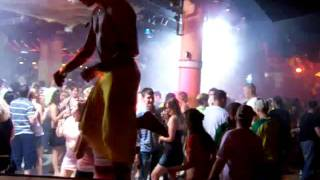 BCM Nightclub, Mallorca, Spain