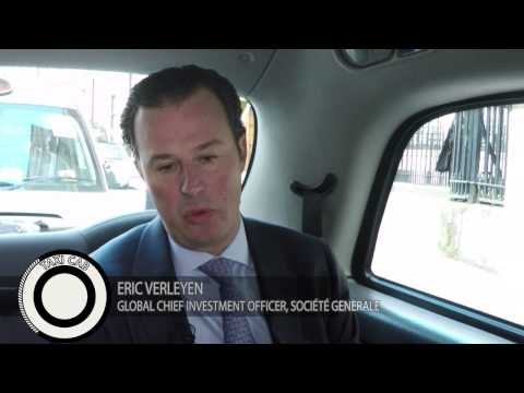 Taxicab Tenner Ep.2: Eric Verleyen, Société Générale Private Bank Hambros