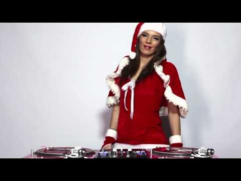 Natal  - DJ Lady Style  - Merry Christmas