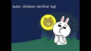 Bulan - Flanella, brown and cony love story