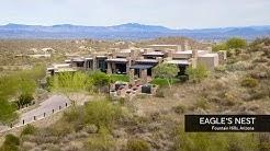 Desert Architecture Series #7 | Jon Bernhard | Fountain Hills, Arizona