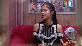 Teriya Magar in Dhamala Ko Hamala-PROMO