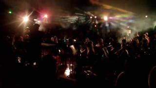 Vassar High School Band: Danza Final