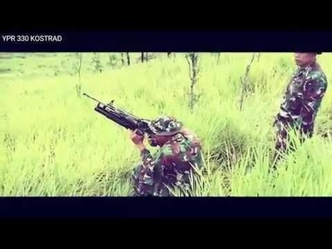 INILAH SENJATA SS-2 PELONTAR GRANAT BUATAN PT PINDAD