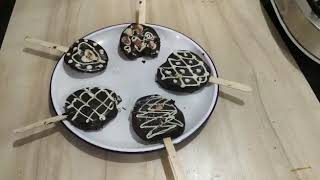 APPLE CHOCOLATE CANDY FOR KIDS(English Subtitles)