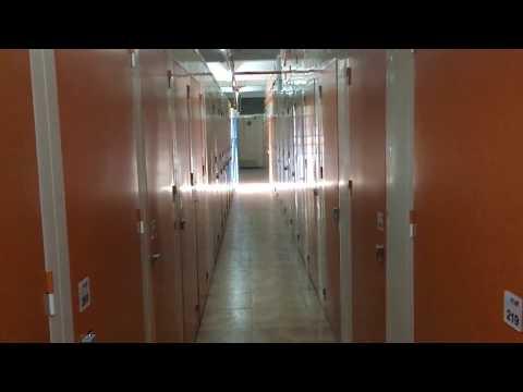 My Self-storage Unit In Shenzhen, China
