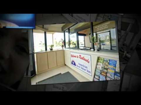 Business Travel Hotels In Redlands